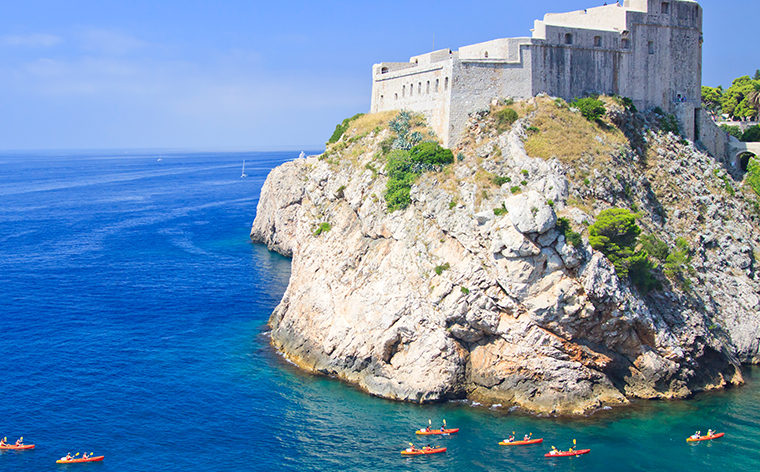 Croatia's great outdoors – try these 17 fun and thrilling activities