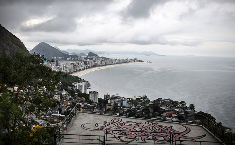 Get ready to mingle: 5 affordable hostels in Rio de Janeiro