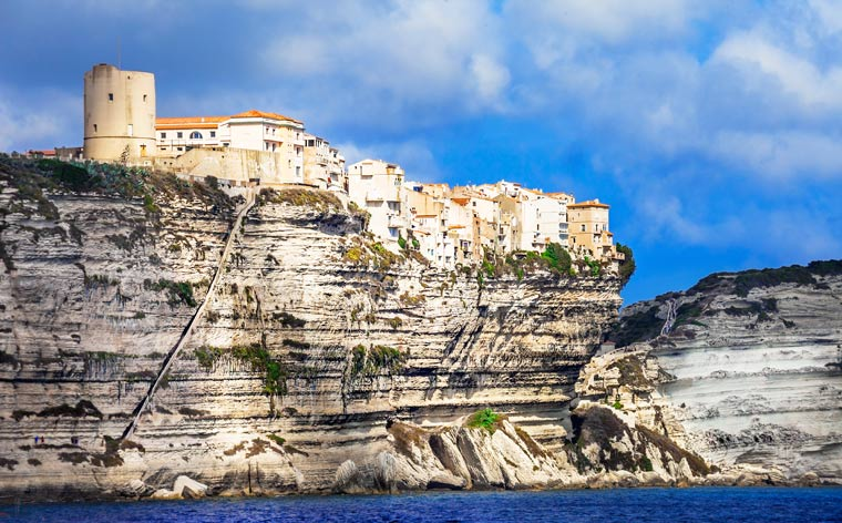Holidays in Corsica: a French island road trip