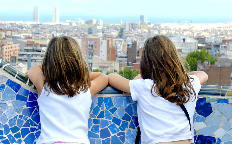 Discover Barcelona with kids: 12 child-friendly activities