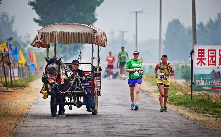 On your mark: run the best marathons across the globe