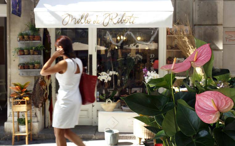 Shop 'til you drop: 10 of the best shops in Barcelona
