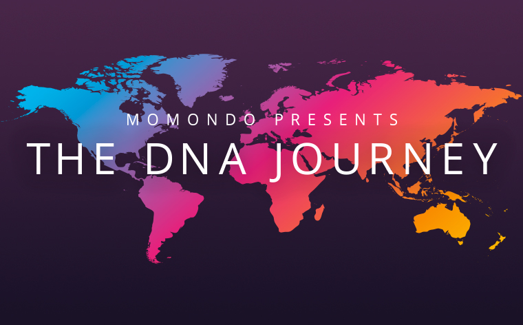 Let's open our world: an interview with our DNA Journey grand prizewinner