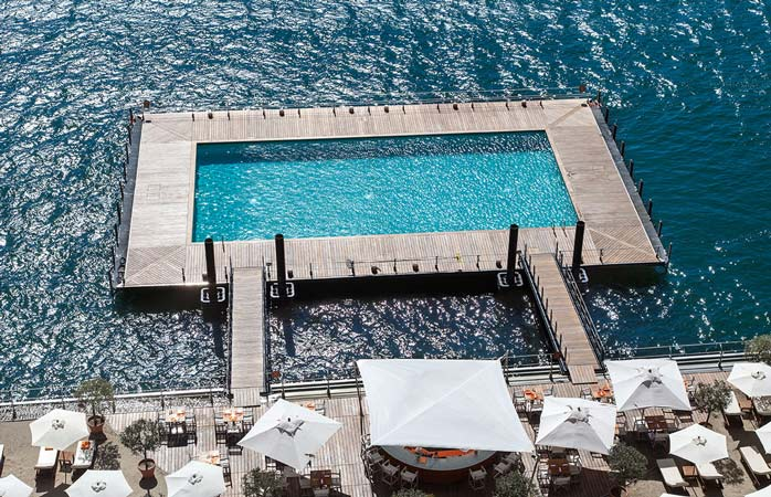 12 Hotels With Swimming Pools That Will Dazzle You Momomdo Discover
