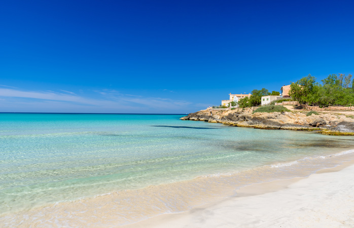 Sun, sea and sand: the best hidden beaches in Europe