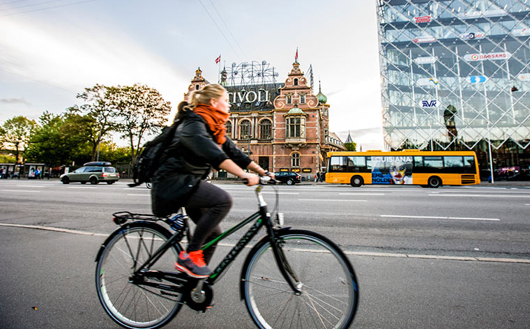 The most bike friendly cities – part two