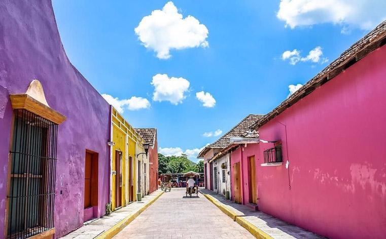 Off the radar: explore Mexico's uncharted destinations