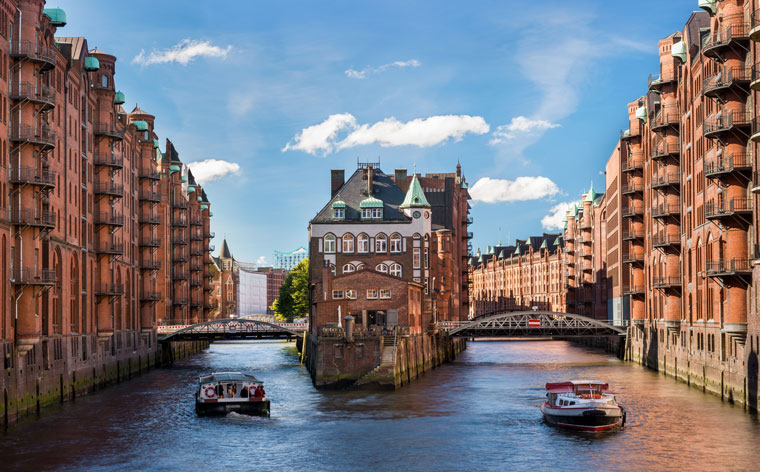 What to do in Hamburg for free!