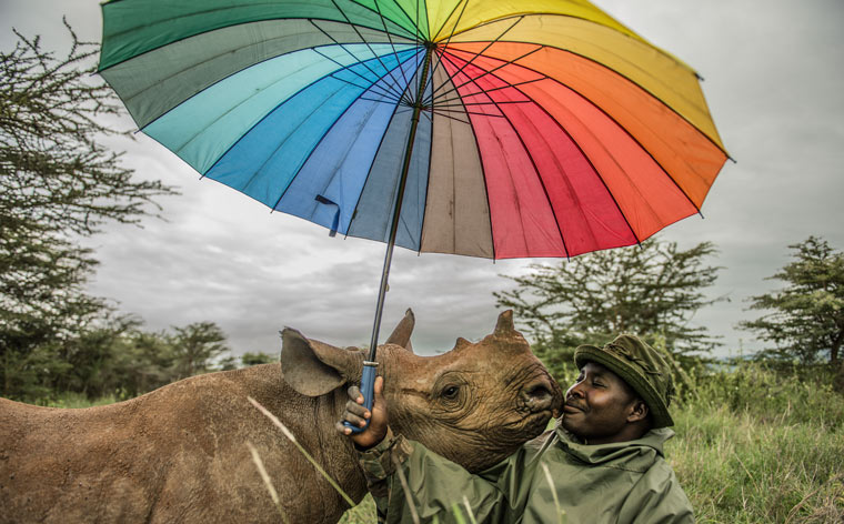 A photojournalist with a mission: Ami Vitale on travel photography
