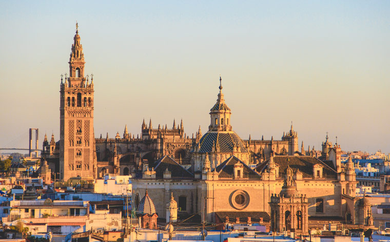 Secrets of Seville: the ultimate city guide to the Andalusian gem