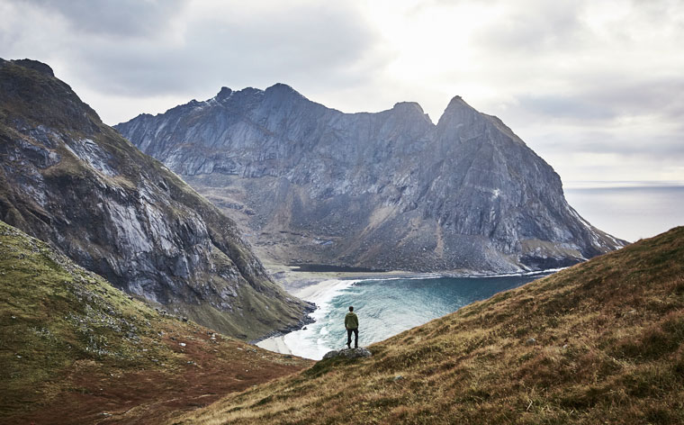 In pictures: experience Norway's Lofoten Islands