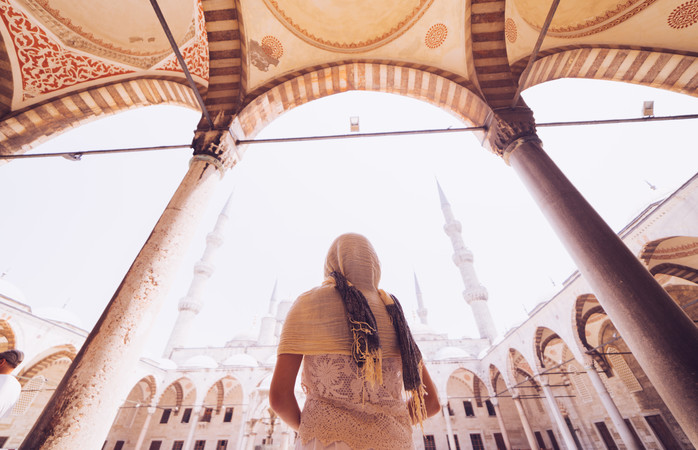 Indulge all your senses in Istanbul