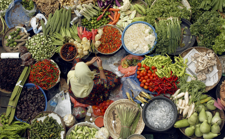Authentic local dishes to try around the world