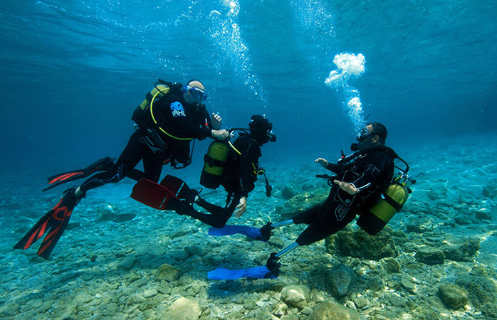 Disability or not, travelling is all about having fun. Dive in the deep end, cherish the moment and stay curious