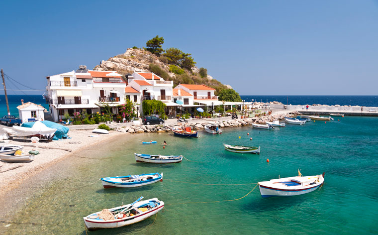 Greek chic: 8 dreamy island getaways