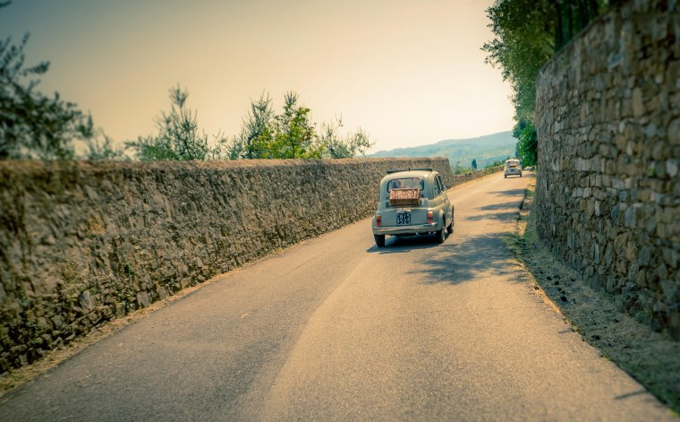 Tuscany road trip: a gourmet adventure in the Italian region