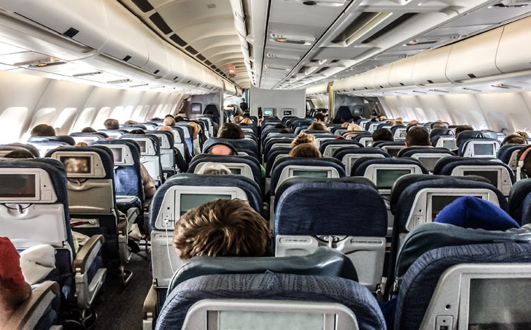 Economy Business And First Class Seats What S The Difference Momondo Discover