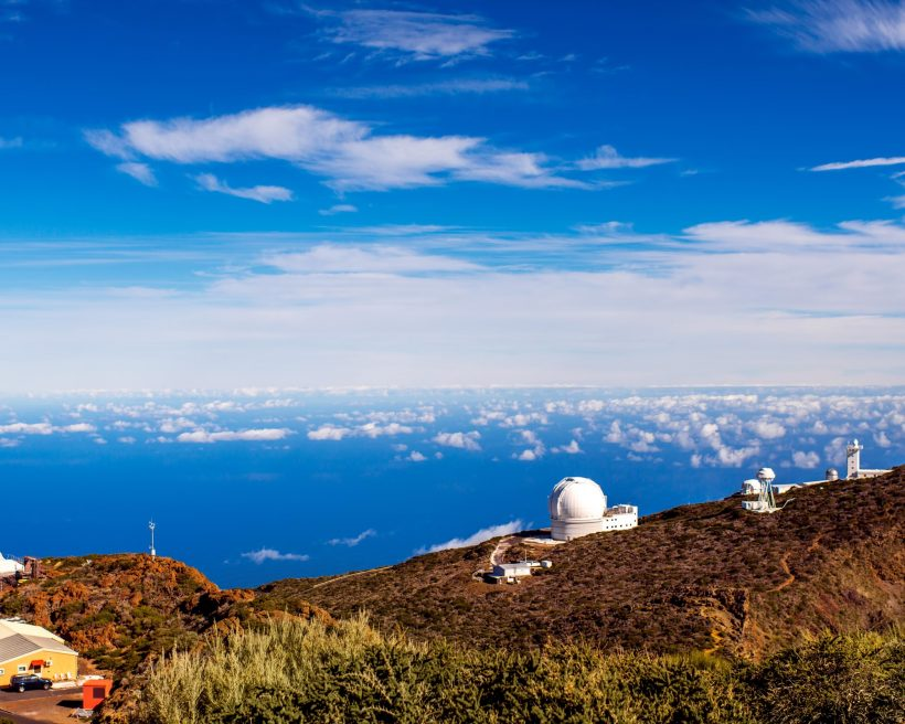 The Canary Islands unveiled: beyond the usual suspects – La Palma, El Hierro and La Gomera