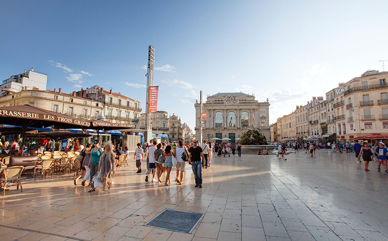 An understated French pearl: our city guide to Montpellier
