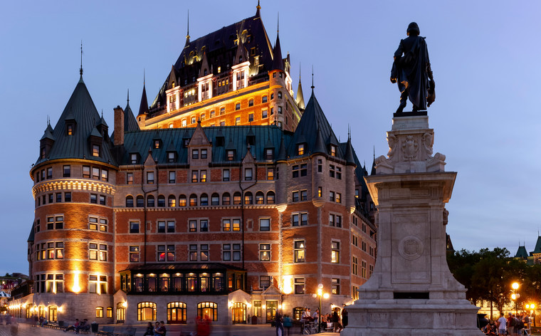 Sleep or scare?: 6 of the world's most haunted hotels