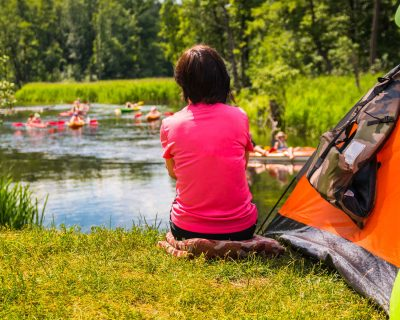 Pitch perfect: 10 of the best camping destinations in Europe