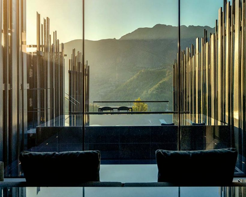 10 of the world's most beautiful eco-friendly hotels