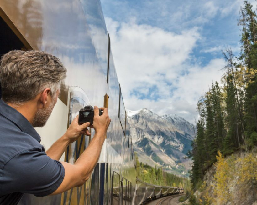 Ticket to ride: 10 spectacular train journeys around the world