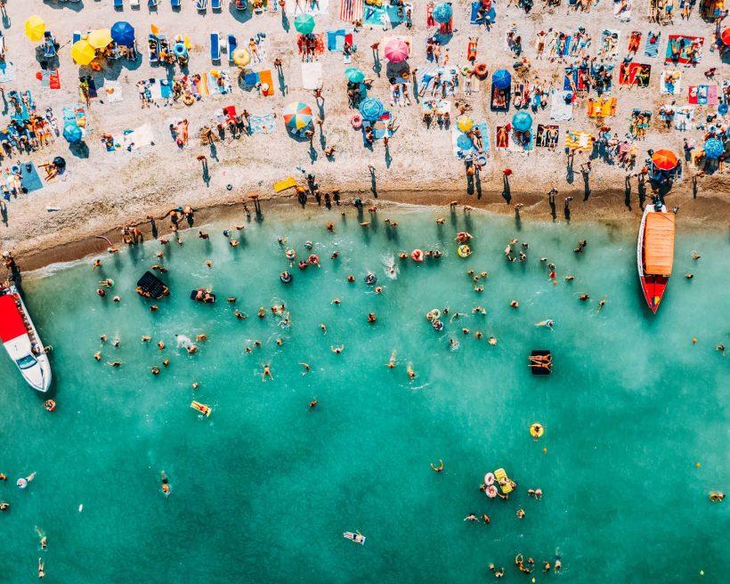 Curbing overtourism: an interview with journalist Elizabeth Becker