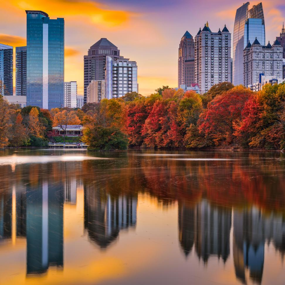Hotels in Atlanta - Find Cheap Atlanta Hotels with momondo