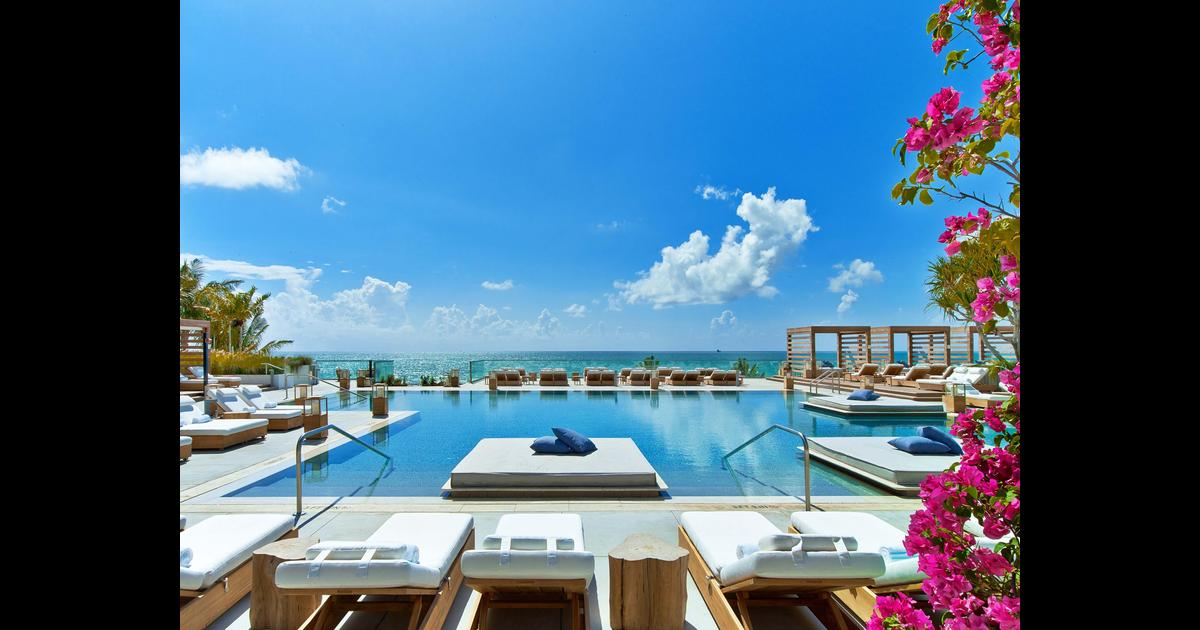 1 hotel south beach in miami beach, united states from £43